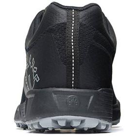 Icebug DTS3 BUGrip GTX Kengät Miehet, carbon/black